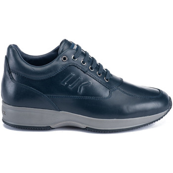 Chaussures Homme Baskets basses Lumberjack SM01305 010 B01 Bleu