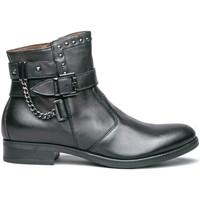 Chaussures Femme Boots NeroGiardini I013101D Noir