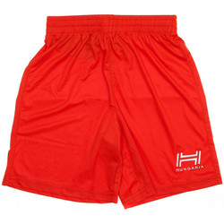 Vêtements Homme Shorts / Bermudas Hungaria H-15BMJUK000 Rouge