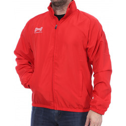 Vêtements Homme Blousons Hungaria H-15TMUXU000 Rouge