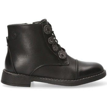 Chaussures Fille Boots Chika 10 54214 Noir