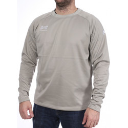 Vêtements Homme Sweats Hungaria H-15TMUXE000 Gris