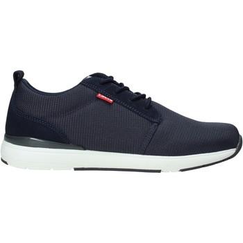 Chaussures Femme Baskets mode Levi's 226760 744 Bleu