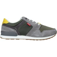 Chaussures Homme Baskets basses Levi's 227823 744 Vert