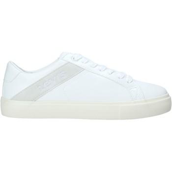 Chaussures Femme Baskets basses Levi's 231445 1794 Blanc