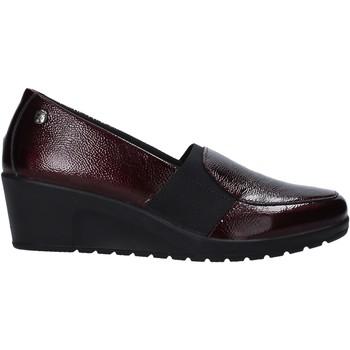 Chaussures Femme Mocassins Enval 6273522 Rouge