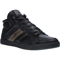 Chaussures Femme Baskets montantes Levi's 227538 818 Noir
