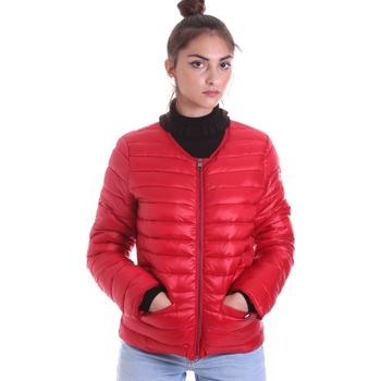 Vêtements Femme Doudounes Gaudi 021BD35007 Rouge