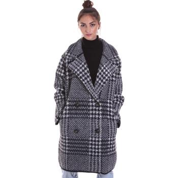 Vêtements Femme Manteaux Gaudi 021FD33001 Noir