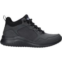 Chaussures Homme Baskets basses Skechers 52780 Noir