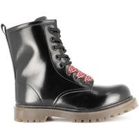 Chaussures Enfant Boots Primigi 6428511 Noir