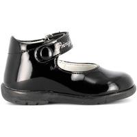Chaussures Enfant Ballerines / babies Primigi 6401900 Noir