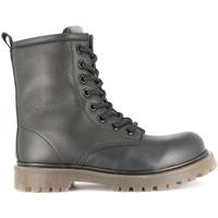 Chaussures Enfant Boots Primigi 6428566 Noir
