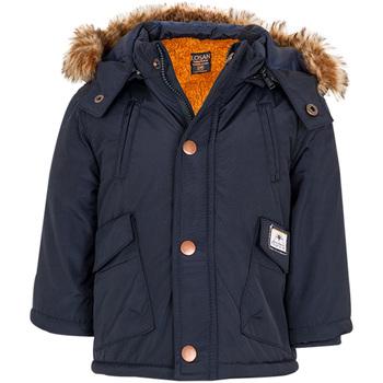 Vêtements Enfant Parkas Losan 027-2002AL Bleu