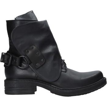 Chaussures Femme Boots Bueno Shoes 8M1104 Noir