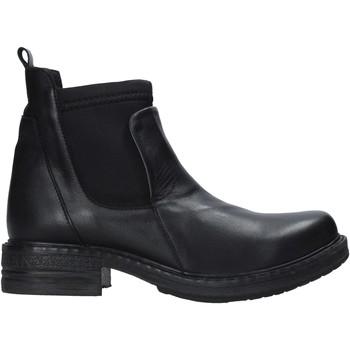 Chaussures Femme Boots Bueno Shoes 9P2104 Noir