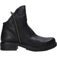 Chaussures Femme Boots Bueno Shoes 8M1108 Noir