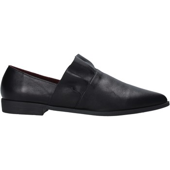 Chaussures Femme Mocassins Bueno Shoes 20WP0700 Noir