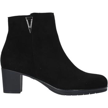 Chaussures Femme Boots Susimoda 803081 Noir