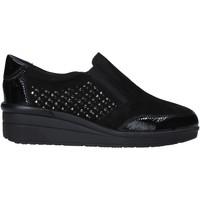 Chaussures Femme Slip ons Susimoda 8093 Noir