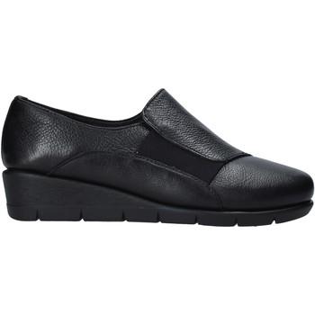Chaussures Femme Mocassins Susimoda 8972 Noir