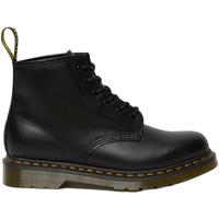 Chaussures Homme Boots Dr Martens DMS101YSBSM26230001 Noir