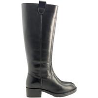 Chaussures Femme Bottes ville Apepazza F0BEATRIX02/LEA Noir