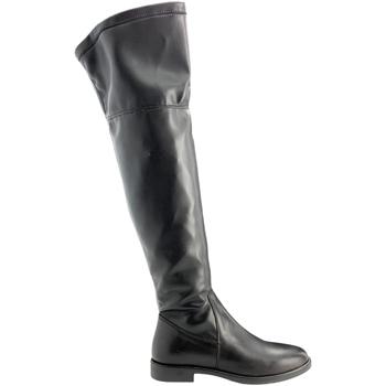 Chaussures Femme Cuissardes Grunland ST0463 Noir