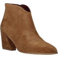 Chaussures Femme Bottines Bueno Shoes 20WR5102 Marron