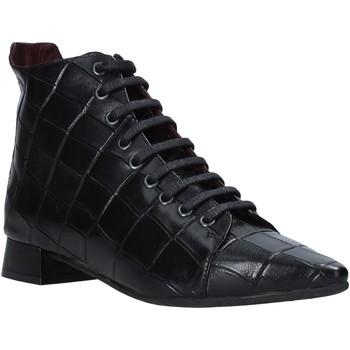 Chaussures Femme Boots Bueno Shoes 20WR3002 Noir