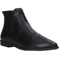 Chaussures Femme Bottines Bueno Shoes 20WP0708 Noir