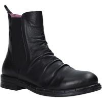 Chaussures Femme Bottines Bueno Shoes 20WP2413 Noir