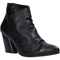 Chaussures Femme Bottines Bueno Shoes 20WR1400 Noir