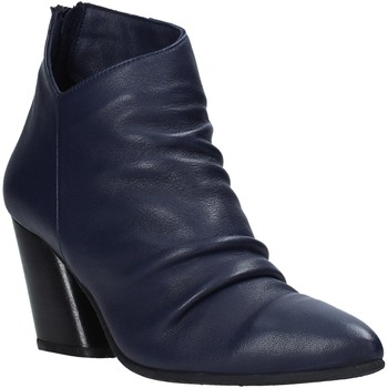 Chaussures Femme Bottines Bueno Shoes 20WR1400 Bleu