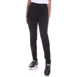 Vêtements Femme Leggings Key Up 5LG03 0001 Noir