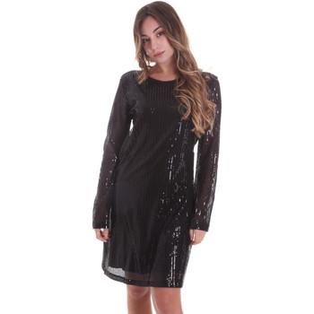 Vêtements Femme Robes courtes Gaudi 021FD14005 Noir