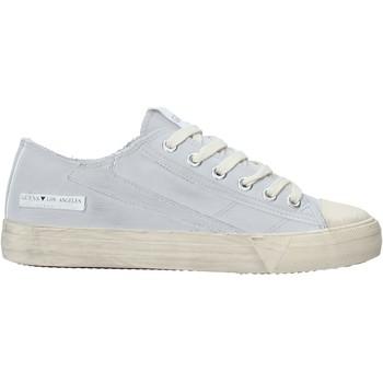 Chaussures Homme Baskets basses Guess FM7ELO ELE12 Gris