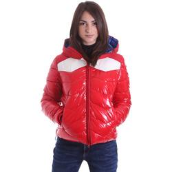 Vêtements Femme Doudounes Invicta 4431732/D Rouge