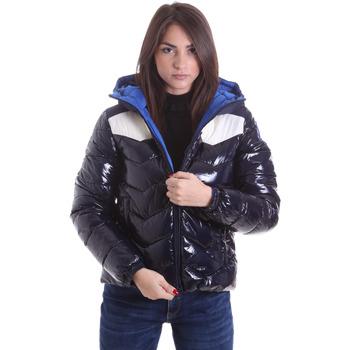 Vêtements Femme Doudounes Invicta 4431732/D Bleu