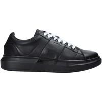 Chaussures Homme Baskets basses Guess FM7SAI LEM12 Noir
