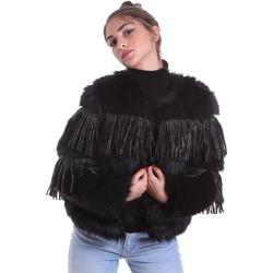 Vêtements Femme Vestes Gaudi 021FD39009 Noir