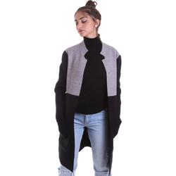 Vêtements Femme Manteaux Gaudi 021BD53055 Gris