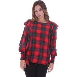 Vêtements Femme Tops / Blouses Gaudi 021BD45016 Rouge