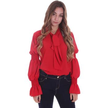Vêtements Femme Chemises / Chemisiers Gaudi 021BD45025 Rouge