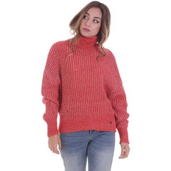 Vêtements Femme Pulls Gaudi 021BD53013 Orange