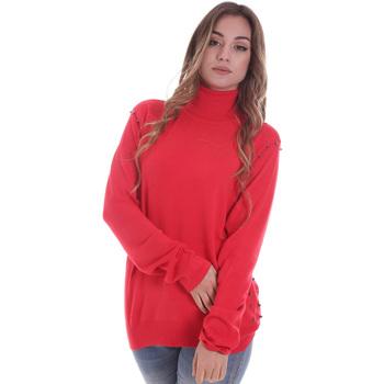 Vêtements Femme Pulls Gaudi 021BD53026 Rouge