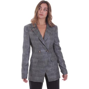 Vêtements Femme Back To School Gaudi 021FD35023 Gris
