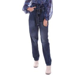 Vêtements Femme Jeans Gaudi 021BD26039 Bleu