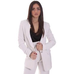 Vêtements Femme Vestes / Blazers Gaudi 021FD35028 Beige