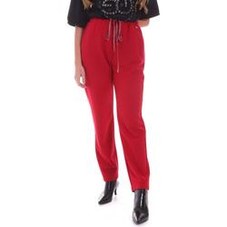 Vêtements Femme Pantalons Gaudi 021BD25026 Rouge